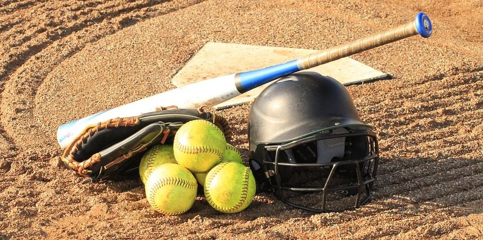 who invented baseball and softball