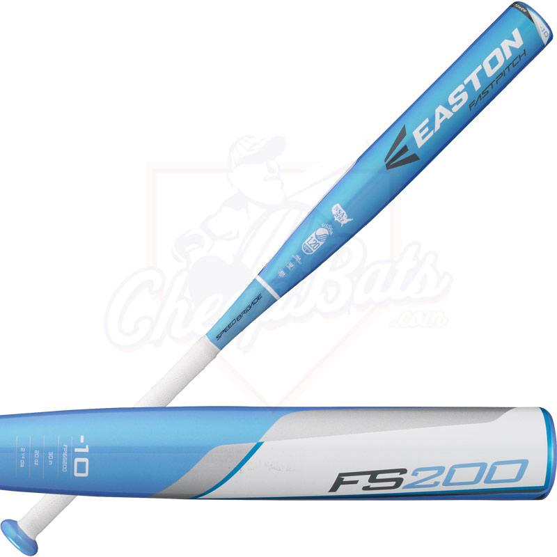 2016 Easton FS200 Fastpitch Softball Bat