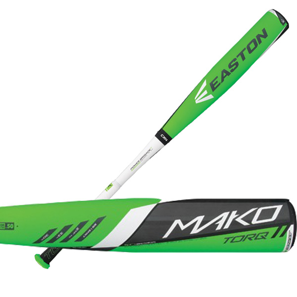 2016 Easton Mako Torq Fastpitch Softball Bat