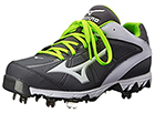 Mizuno Women's 9 Spike Swift 4 Full Review