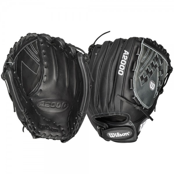 Wilson A2000 Fastpitch Softball Glove 12.5