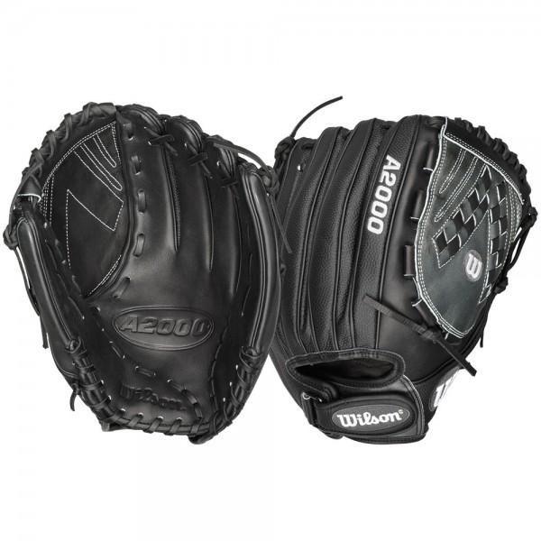 Wilson A2000 Fastpitch Softball Glove 12.5
