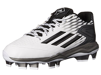 adidas Performance Women's PowerAlley 3 W Softball Cleat Review