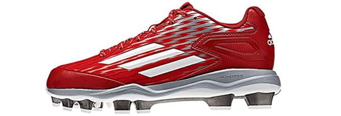 Adidas shoes for softball