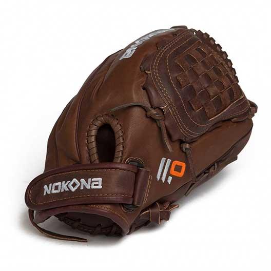 Nokona X2 Buckaroo V1250 Softball Glove