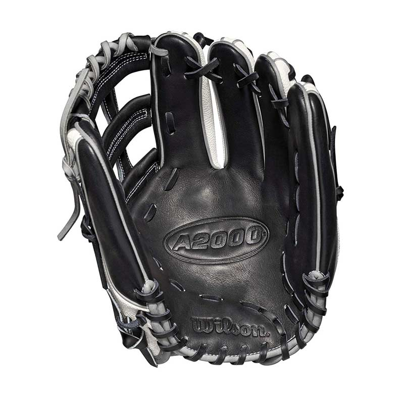Wilson A2000 Superskin Front View