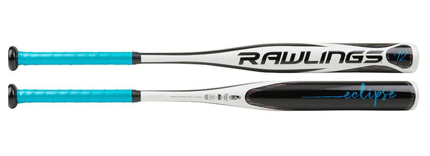Rawlings Eclipse Youth Fastpitch Softball Bat