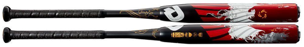 021 DeMarini FNX Fastpitch Softball Bat