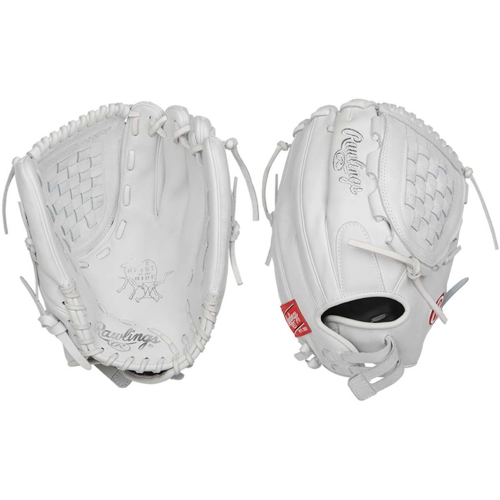Rawling Heart Of The Hide Fastpitch Glove Series