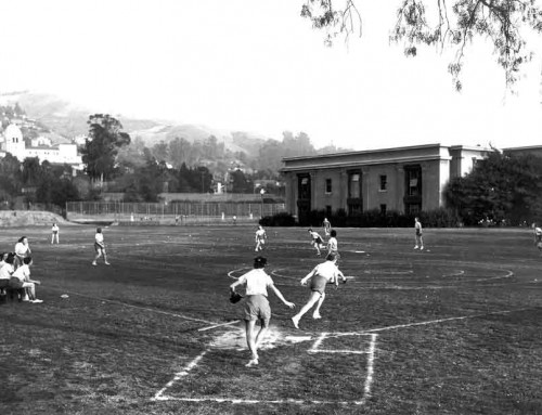 History Of Softball – From Softball's Founding To Modern Day