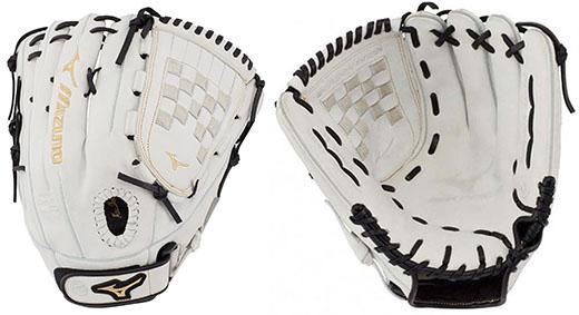 Mizuno MVP Prime Fastpitch Softball Gloves