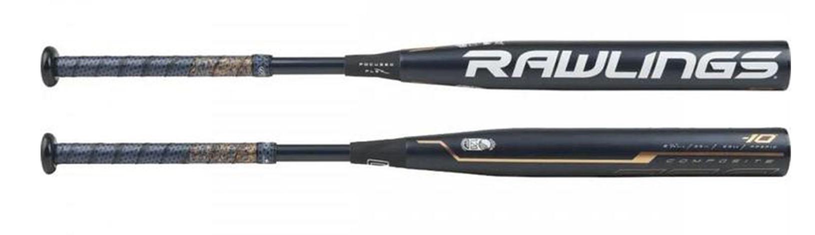 Rawlings Quatro Pro 2020 Softball Fastpitch Bat