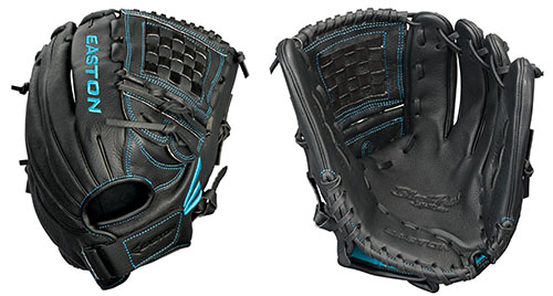 Easton Black Pearl Fastpitch Glove Series