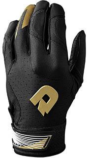 DeMarini CF Batting Gloves For Softball