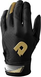 DeMarini CF Batting Gloves S