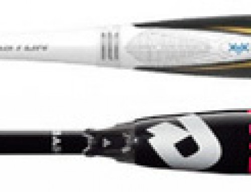 DeMarini Prism vs Easton Ghost Fastpitch Bat Comparison (2021)