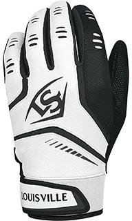 Louisville Slugger Omaha Batting Gloves Softball/Baseball