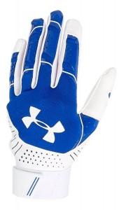 Under Armour Motive Softball Batting Gloves
