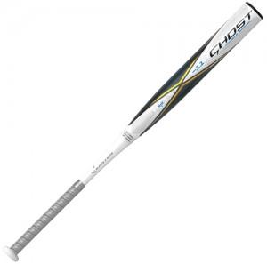 Easton Ghost Double Barrel Fastpich Bat