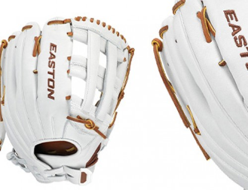 Easton Professional Collection Fastpitch Glove Series