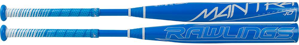 Rawlings Mantra Fastpitch Bat 2021