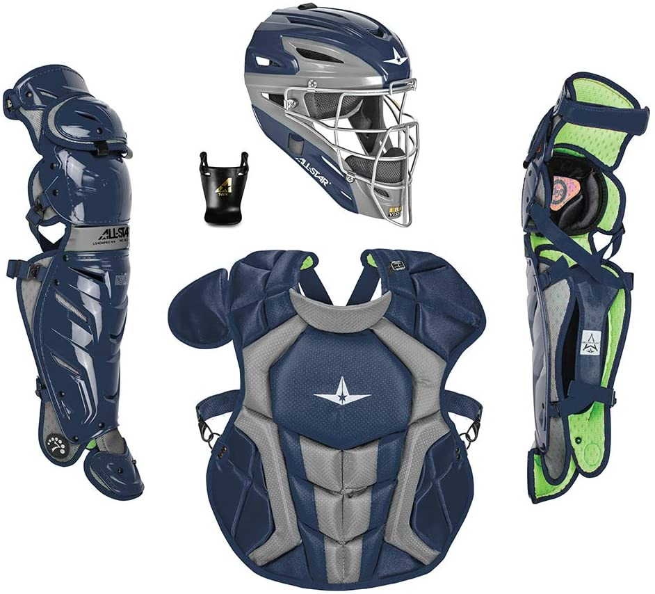 All-Star Youth System7 Axis Catcher's Set