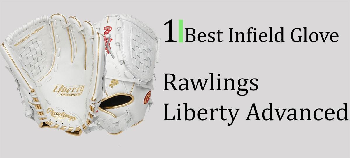 Rawlings Sporting Goods Liberty Advanced