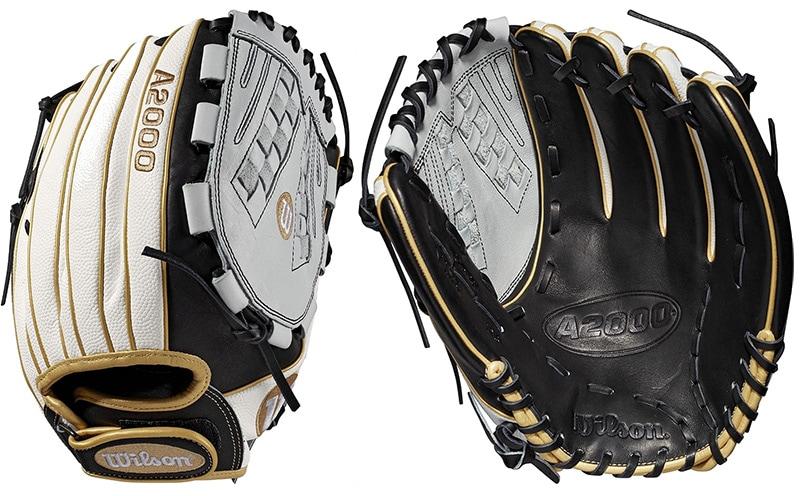 Wilson A2000 Softball Outfield Glove