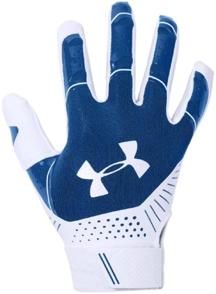 Under Armout Motive Batting Gloves For Softball